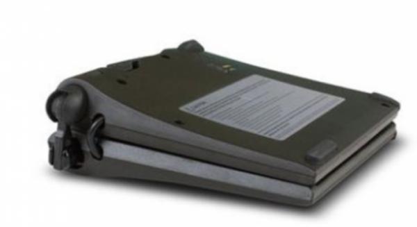 Goldtouch GTP-0044W Go!2 Bluetooth Wireless Mobile Keyboard