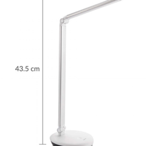Philips Lever Desk Lamp - LED 72007 - SILVER