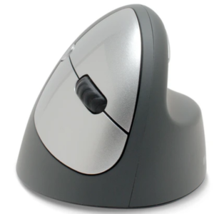 GOLDTOUCH SEMI-VERTICAL MOUSE - WIRELESS - RIGHT HAND